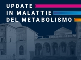 UPDATE IN MALATTIE DEL METABOLISMO