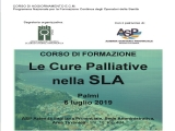 Le Cure Palliative nella SLA